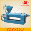 300kgs Seed Oil Machine Cold Press Oil Press with Long Squeeze Cage