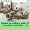 Nordic Luxury Design Tufted Fabric Sofa