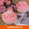 Hotel Private Label Bubble Bath Salts Bath Bombs with Gift