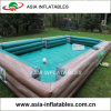 Outdoor Billiard Table Inflatable Snooker