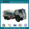 Hot Sell Sinotruk HOWO 371HP 6X4 Concrete Mixer Truck