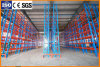 Heavy Duty Selective Racking/ Warehouse Solutions Portable Pallet Racks
