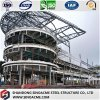 Sinoacme Multi-Storey Steel Structure Shopping Mall