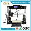Upgraded Print Size 220X220X240mm Fdm DIY Auto Leveling Aluminum Composite 3D Printer