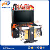 Arcade Shooting Games Simulator 55′′lcd Rambo Coin Operated for Sale
