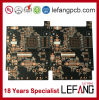 Immersion Gold Copper Based Circuit Board for 18 Years Factory
