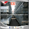 Gi Steel Tubes by Different Weight of Gi Pipe En10255 Heavy Medium Series
