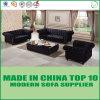 China Foshan Furniture Classic Chesterfield Fabric Sofa Set