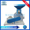 Disc Type PE/PP/PVC/Pet Plastic Pulverizer Grinding Machine