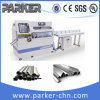 Automatic Feeding Aluminum Tube Profile Cutting Machine
