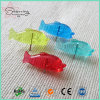 25mm Plastic Colorful Fish Head Push Pins for Office Binding