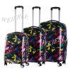 Fashion Deaign High-Grade PC Trolley Travel Luggage