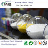 White Color PP Carried Masterbatch for Extrusion Plastic Products