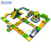 0.9mm PVC High Quality Inflatable Floating Water Park for Kids