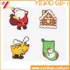 Custom Christmas Days Fridge Magnet(Yb-CB-118