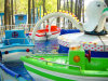 Amusement Park Commercial Playground Equipment for Kids