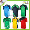 New Model Cricket Team Jersey Pattern Custom Cricket Shirts
