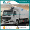 Sinotruk HOWO 6X4 Thermo King Refrigerator Truck
