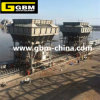 Mobile Dust Proof Hopper /Dust Collected Hopper for Bulk Cargo