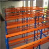 Beam Rack Type and Medium or Heavy Duty Scale Pallet Racking for Storage