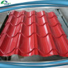 ASTM, JIS, AISI Standard and SGCC Grade Roofing Tile Sheet