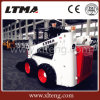 Ltma Small Ws65 Loader Skid Steer Loader with Various Attachments