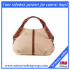 Large Canvas Handbag for Ladies