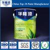 Hualong Anti-Bacteria Formaldehyde Free Interior Wall Emulsion Latex Coating
