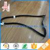 Glass Door Rubber Sealing Strip / Static Rear Window Rubber Seal Kit