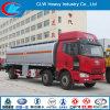 Faw 6X2 Oil Tank Truck 25000 Liters