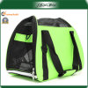 Green Popular Safety Pet Tote Bag with Mesh Window