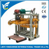 Qt40-2 Eco Low Cost Vibration Brick Making Machine