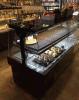 Self-Service Pastry Showcase