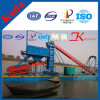 High Recovery Bucket Chain Dredger for Gold Ore