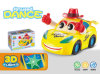 B/O Dancing Car Battery Operated Toy for Kids (H6614042)