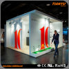 Modulay M Series Trade Show Aluminum Fabric Display