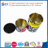 Round Shaped Metal Food Container