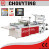 2016 New Economic Cutting Plastic Bag Machine for Making OPP Bag