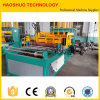 1300 Corrugated Wall Tank Making Machine