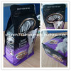 Wholesale Exported Stand up Zipper Bag with Gusset