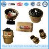 Brass Volume Kent Type Water Meter of Dn15-25mm