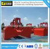 Motor Driven Hydraulic Electral Clamshell Grab for Coal, Grains, Fertilizer, Clinker