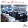 Save Power PP Plastic Woven Bag Extruder Extrusion Machinery