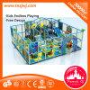 New Fashion Indoor Children Entertainment Playground Equipment