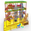 Amazing Kids Soft Games Center Indoor Playground Equipment