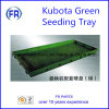 High Quality Kubota Green Seeding Tray