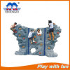 Outdoor Climbing Wall for Children