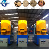 2t/H Bulgaria Use Oak Hard Wood Acacia Pellet Making Machine