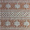 Pretty Design Cotton Lace Fabric for Lady's Garments