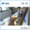 WPC Decking Profile Production Line